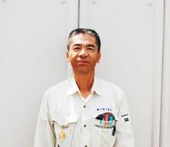 工務(一級建築施工管理技士)鈴木吉弘